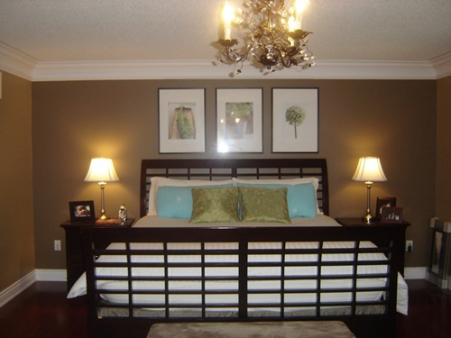 Best Relaxing Paint Colors to Use in the Bedroom