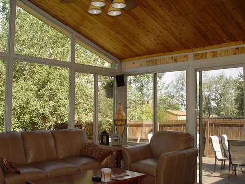 Best Sunroom Design Colors Ideas