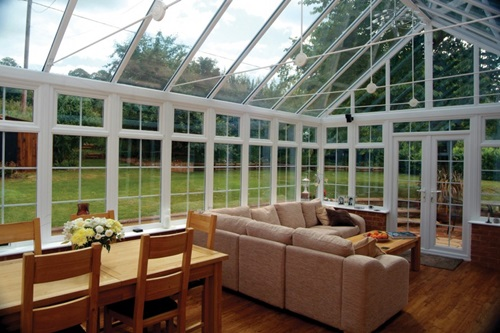 Best sunroom design, colors ideas
