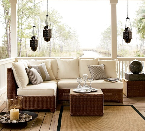 Choose Outdoor Furniture 1