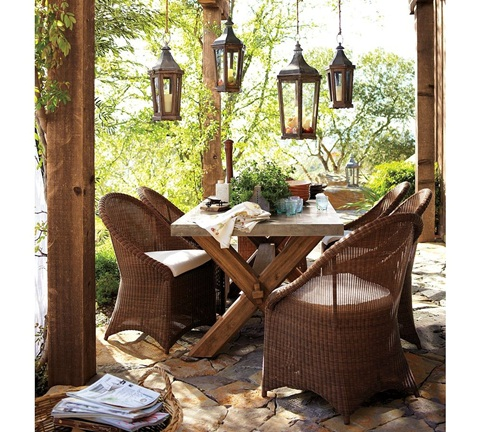 Choose Outdoor Furniture 12