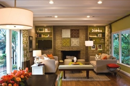 Decorating Tips for a Small Living Room