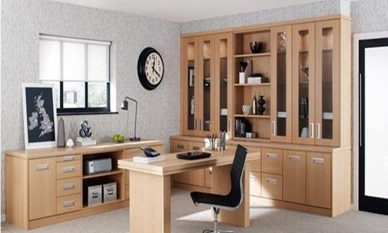How To Choose Your Home Office Furniture Interior Design