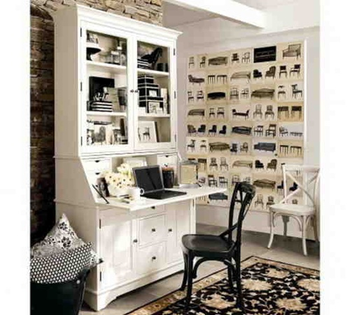 How to set up a Stylish Home Office