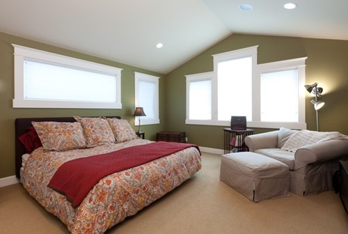 Perfect Color Schemes for Bedrooms