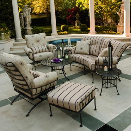 Romantic Ideas for your backyard - Interior design on Romantic Patio Ideas id=42371