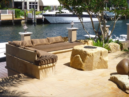 Romantic Ideas for your backyard on Romantic Backyard Ideas id=74588