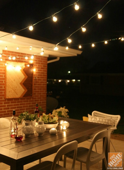 Romantic Ideas for your backyard - Interior design on Romantic Backyard Ideas id=40025