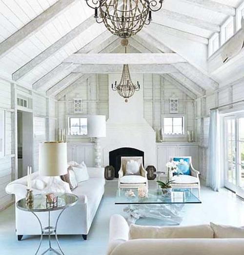 Secrets to a Beautiful Living Room