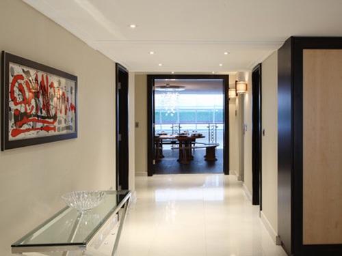 Sensational hallway Decorating Ideas
