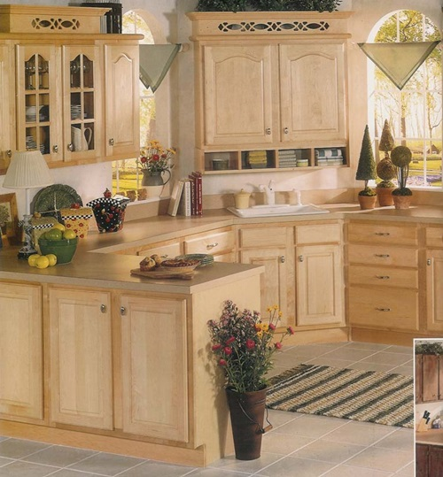 Tips for Buying kitchen Cabinets