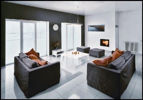 Useful Living Room Decoration Tips