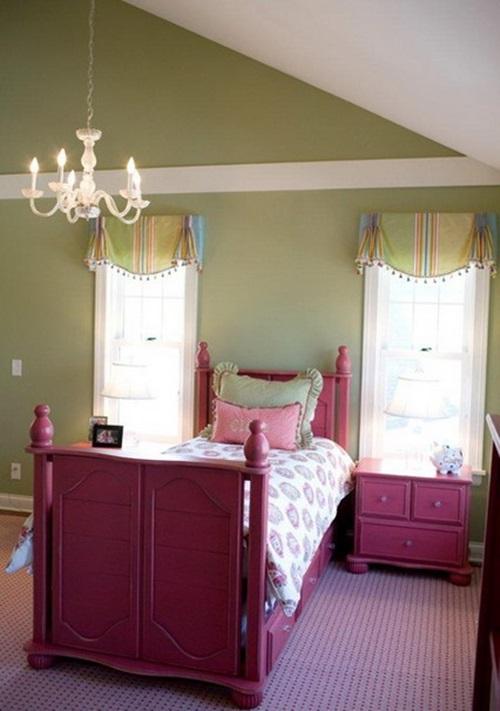Cool bedroom designs for teenage girls - Cool room ideas for teenage girl ...