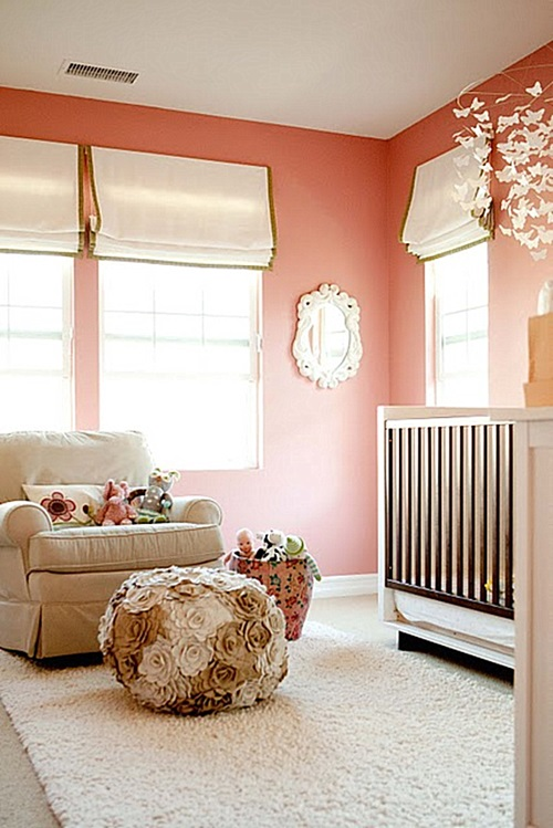 Nursery Baby Girls and Baby Boys ideas