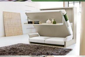 Space-Saving Furniture for Small Homes
