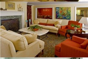 The Best Living Room Color Scheme Ideas
