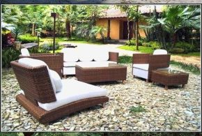 The Best Outdoor furniture - Wicker Furniture