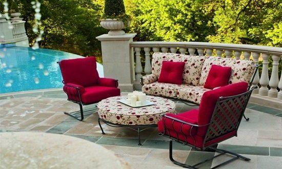 Interior Design Furniture Selection Tips ~ Tips for selecting the best outdoor furniture interior