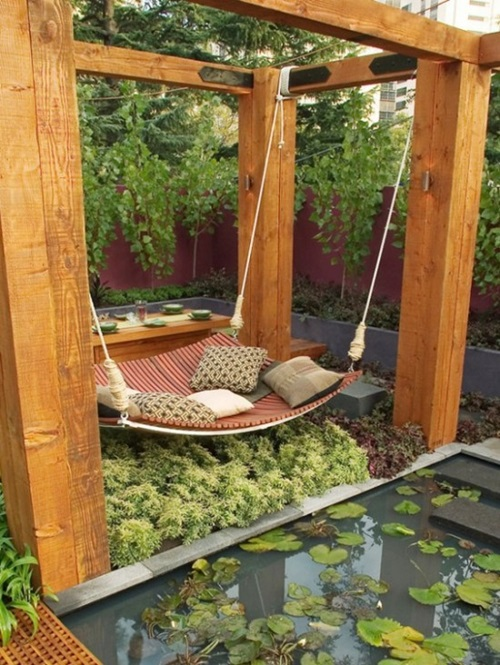 Tips for Selecting the Best Outdoor Furniture