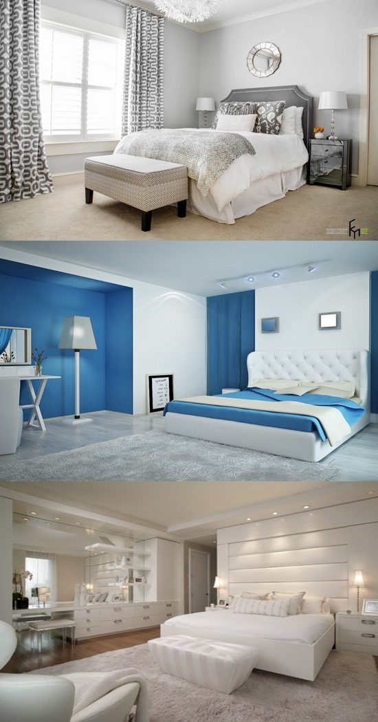 Bedroom Colors Trends