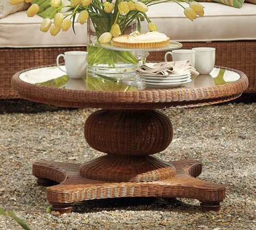 Best round Coffee Tables