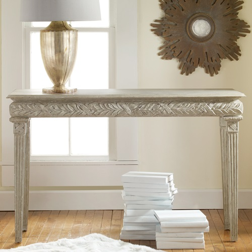 Console Tables – Why 16
