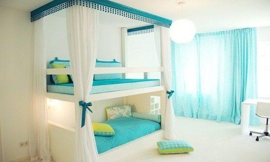 Cool Teen Girl's Bedroom Decorating Ideas