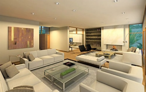 Create More Storage Space in Your Living Room