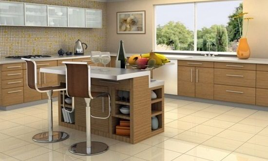 Decorating Tips to Spruce up Your Kitchen