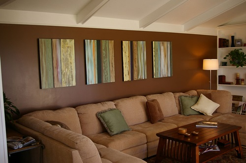 Excellent Living Room Paint Color Ideas