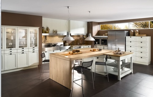 The Best Kitchen Remodeling Ideas