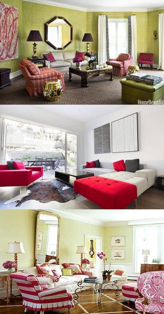 Amazing Living Room Designs: Amazing Living Room Design Ideas