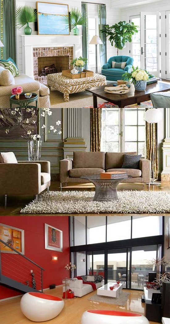 Amazing living room decorating ideas