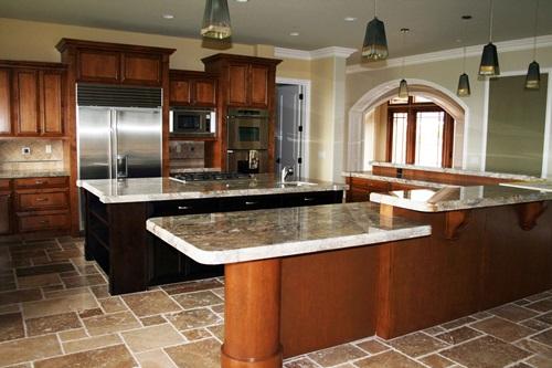 Benefits of Custom Kitchens Cabinets