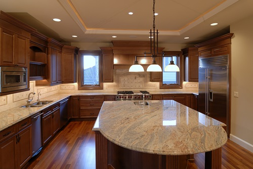 Explore the Pros and Cons of Glass Countertops