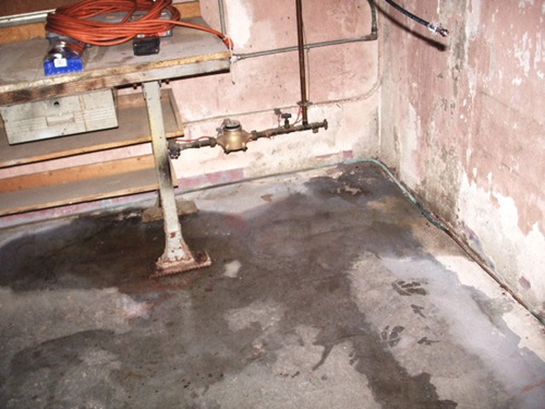 How to Waterproof Your Basement