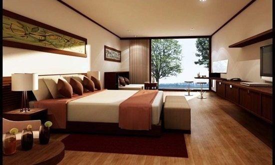The best Modern Bedroom Interior Design Ideas