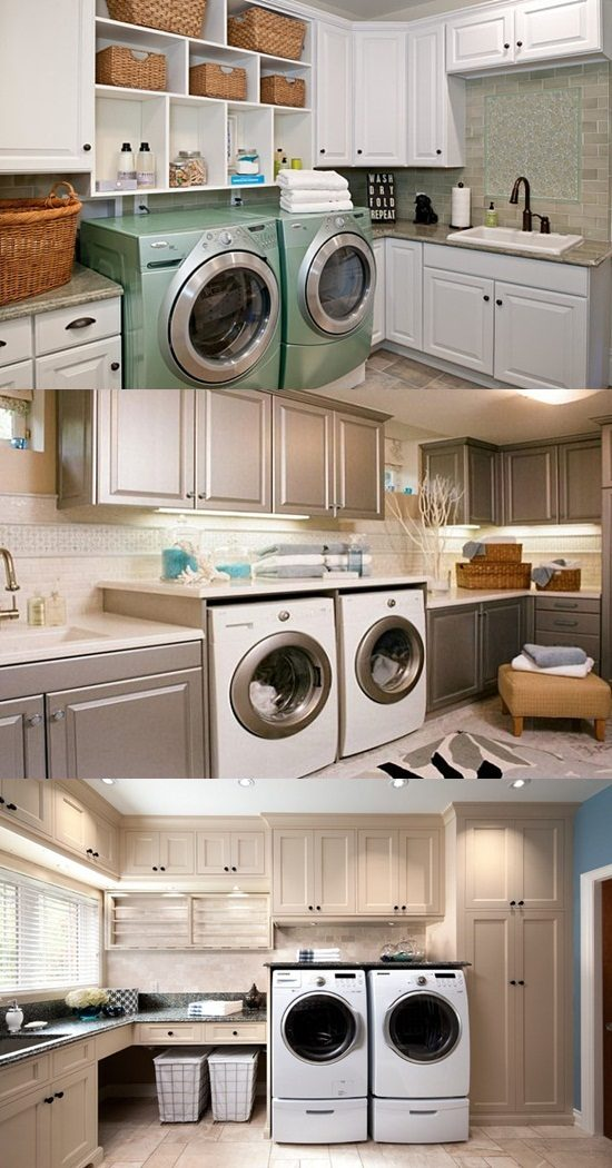 Wonderful small Laundry Room tips