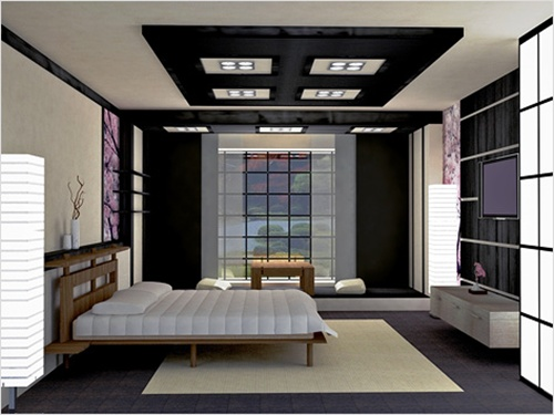Amazing ideas to decorate a master bedroom