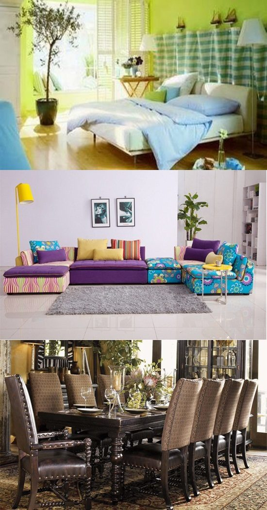 Best furniture types