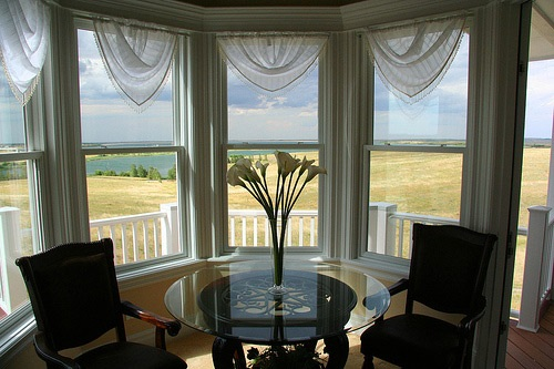 Great Ideas for Window Treatments
