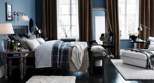 IKEA Bedroom Designs for 2013 - Interior design