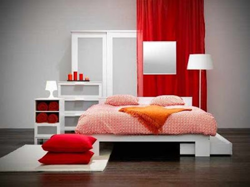 IKEA Bedroom Designs for 2013