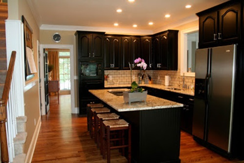 Kitchen Cabinet Types Which Is Best for You