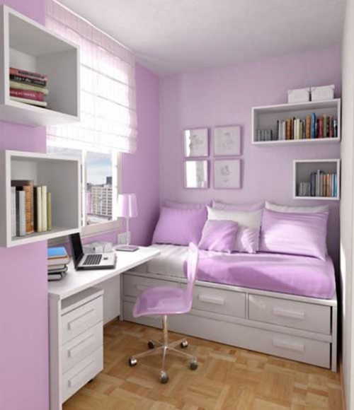 lovely teen girl bedroom idea | Lovely Teenage Girls Bedroom Decorating Ideas