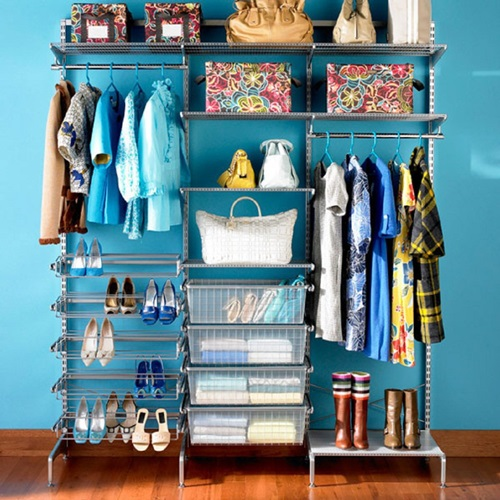 Smart Ideas to Organize Your small Rooms
