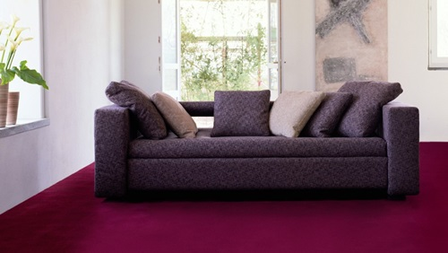 Sofa Beds & Futons for Small Rooms 24