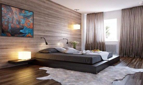 wonderful italian style bedroom design | Wonderful Master Bedroom Design Ideas - Interior design