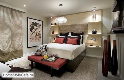 bedroom  romantic
