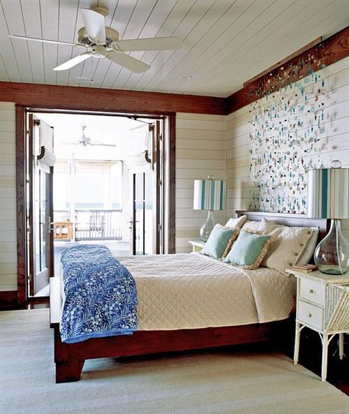 types of Bedroom Headboards 1